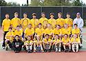 2014-2015 NKHS Boys Tennis