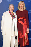 Vanessa Redgrave &amp; Joely Richardson at the British Independent Film Awards 2017 at Old Billingsgate, London, UK. <br /> 10 December  2017<br /> Picture: Steve Vas/Featureflash/SilverHub 0208 004 5359 sales@silverhubmedia.com