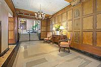 Lobby at 7 Park Avenue