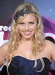 Gracie Dzienny at the TeenNick HALO Awards held at The Palladium in Hollywood, California on November 17,2012                                                                               © 2012 Hollywood Press Agency