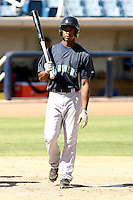 Denny Almonte - Seattle Mariners - 2010 Instructional League.Photo by:  Bill Mitchell/Four Seam Images..