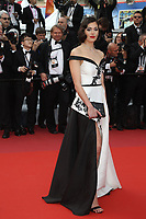 Lison di Martino attends the BACURAU 72nd annual Cannes Film Festival premiere, Cannes France on May 15 2019.<br /> CAP/GOL<br /> ©GOL/Capital Pictures