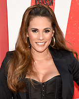 7 June 2018- Westwood, California - BONNIE-JILL LAFLIN. Premiere Of Warner Bros. Pictures And New Line Cinema's &quot;Tag&quot; held at Regency Village Theatre.  <br /> CAP/ADM<br /> &copy;Billy Bennight/ADM/Capital Pictures