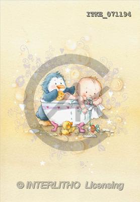 Isabella, BABIES, paintings(ITKE071194,#B#) bébé, illustrations, pinturas ,everyday