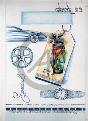 Theresa, MASCULIN, paintings(GBTG93,#M#) Männer, masculino, illustrations, pinturas , hombres ,everyday