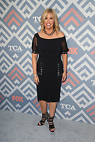 WEST HOLLYWOOD, CA - AUGUST 8: Mary Murphy, at 2017 Summer TCA Tour - Fox at Soho House in West Hollywood, California on August 8, 2017. <br /> CAP/MPI/FS<br /> &copy;FS/MPI/Capital Pictures