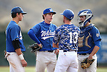 Baseball vs Arizona Western 021216