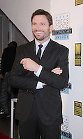 NEW YORK, NY-November 03: Bill Weir at The Inaugural Critics Choice Documentary Awards at  BRIC | 647 Fulton St, Brooklyn, New York .November 03, 2016. Credit:RW/MediaPunch