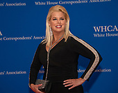 Rita Cosby arrives for the 2019 White House Correspondents Association Annual Dinner at the Washington Hilton Hotel on Saturday, April 27, 2019.<br /> Credit: Ron Sachs / CNP<br /> <br /> (RESTRICTION: NO New York or New Jersey Newspapers or newspapers within a 75 mile radius of New York City)