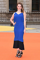 Dakota Blue Richards at the Royal Academy of Arts Summer Exhibition Preview Party, London, UK. <br /> 07 June  2017<br /> Picture: Steve Vas/Featureflash/SilverHub 0208 004 5359 sales@silverhubmedia.com