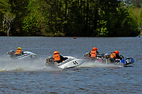 17-E, 4-E, 11-F and 10-F   (Outboard Runabouts)