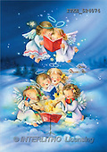 Isabella, CHRISTMAS CHILDREN, angels, paintings, angels, music(ITKE524074,#XK#)