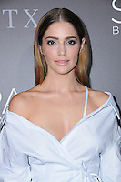 "17 January 2017 - Hollywood, California - Janet Montgomery. 2017 ""The Space Between Us"" special Los Angeles screening held at Arclight Hollywood. Photo Credit: Birdie Thompson/AdMedia"