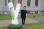 TAFWYL<br /> SWALEC-Glamorgan Cricket<br /> Cardiff Castle<br /> 05.07.15<br /> &copy;Steve Pope - FOTOWALES