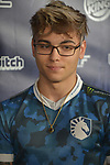 "CORAL GABLES, FL - APRIL 13: Russel ""Twistzz"" Van Dulken, of Team Liquid backstage during the Blast Pro Series Miami eSport tournament at Watsco Center on April 13, 2019 in Coral Gables, Florida. ( Photo by Johnny Louis / jlnphotography.com )"
