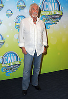 """20 March 2020 - Kenny Rogers, whose legendary music career spanned nearly six decades, has died at the age of 81. Rogers was inducted to the Country Music Hall of Fame in 2013."""" He had 24 No. 1 hits and through his career more than 50 million albums sold in the US alone. He was a six-time Country Music Awards winner and three-time Grammy Award winner. Some of his hits included """"Lady,"""" """"Lucille,"""" """"We've Got Tonight,"""" """"Islands In The Stream,"""" and """"Through the Years."""" His 1978 song """"The Gambler"""" inspired multiple TV movies, with Rogers as the main character. File Photo: 09 June 2012 - Nashville, Tennessee - Kenny Rogers. 2012 CMA Music Festival Nightly Press Conference held at LP Field. Photo Credit: George Shepherd/AdMedia"""