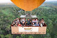 20160222 22 February Hot Air Balloon Cairns