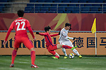 South Korea vs Vietnam during the AFC U23 Championship China 2018 Group D match at Kunshan Sports Center on 11 January 2018, in Kunshan, China. Photo by Yu Chun Christopher Wong / Power Sport Images
