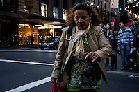 Sydney 01.08.2010, for Dominika