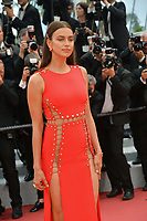 Irina Shayk at the gala screening for &quot;Sorry Angel&quot; at the 71st Festival de Cannes, Cannes, France 10 May 2018<br /> Picture: Paul Smith/Featureflash/SilverHub 0208 004 5359 sales@silverhubmedia.com