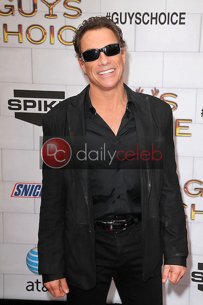 Jean-Claude Van Damme<br />