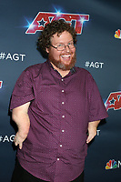 """LOS ANGELES - SEP 17:  Ryan Niemiller at the """"America's Got Talent"""" Season 14 Live Show Red Carpet - Finals at the Dolby Theater on September 17, 2019 in Los Angeles, CA"""