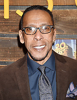 "WEST HOLLYWOOD, CA - AUGUST 10: Ron Cephas Jones attends NBC's ""This Is Us"" Pancakes with the Pearsons at 1 Hotel West Hollywood on August 10, 2019 in West Hollywood, California.<br /> CAP/ROT/TM<br /> ©TM/ROT/Capital Pictures"