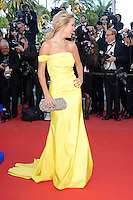 "Luisana Lopilato attending the ""On the Road"" Premiere during the 65th annual International Cannes Film Festival in Cannes, 23.05.2012...Credit: Timm/face to face"
