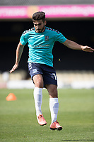 Eren Kinali, Southend United, during Southend United vs Harrogate Town, Sky Bet EFL League 2 Football at Roots Hall on 12th September 2020