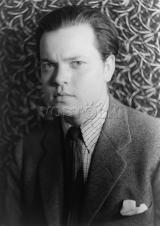George Orson Welles (1915 - 1985) was an American actor, director, writer and producer who worked in theater, radio and film.
