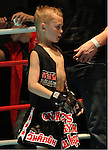 MMA Heavy Hitter III Nicolas
