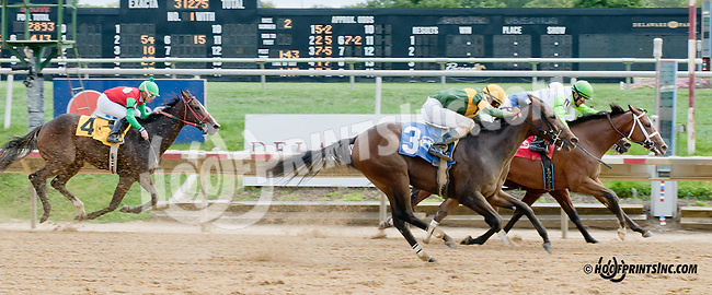 Hop The Six at Delaware Park on 9/14/13