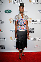 05 January 2019 - Los Angeles, California - Kiki Layne. the BAFTA Los Angeles Tea Party held at the Four Seasons Hotel Los Angeles.          <br /> CAP/ADM<br /> ©ADM/Capital Pictures