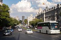 Madrid - Calle Alcalà