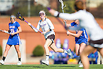 2014.02.08 - NCAA WLAX - American vs High Point