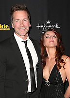 08 February 2019 - Hollywood, California - Paul Greene And Kate Austin. 27th Annual Movieguide Awards Gala held at the Universal Hilton Hotel. Photo Credit: Faye Sadou/AdMedia