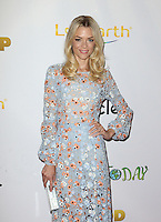 "Hollywood, CA - NOVEMBER 07: Jaime King at Premiere Of ""God vs Trump"" At TCL Chinese Theatre, California on November 07, 2016. Credit: Faye Sadou/MediaPunch"