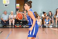 Lindsey Stockton (SG Weiterstadt)