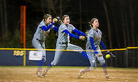 2015.03.03 UBC Softball vs. Simon Fraser
