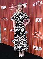 """29 May 2019 - Los Angeles, California - Sarah Bolger. FYC Event For FX's """"Mayans"""" held at NeueHouse Hollywood .  <br /> CAP/ADM/BT<br /> ©BT/ADM/Capital Pictures"""