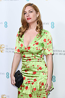 Jasephine De La Baume<br /> BAFTA Film Awards 2020 nominees party, Kensington Palace, London.<br /> <br /> ©Ash Knotek  D3553 01/02/2020