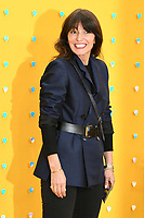 "LONDON, UK. June 18, 2019: Davina McCall arriving for the UK premiere of ""Yesterday"" at the Odeon Luxe, Leicester Square, London.<br /> Picture: Steve Vas/Featureflash"