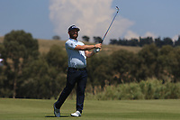 Andy Sullivan (ENG) on the 6th fairway during Round 3 of the Rocco Forte Sicilian Open 2018 played at Verdura Resort, Agrigento, Sicily, Italy on Saturday 12th May 2018.<br /> Picture:  Thos Caffrey / www.golffile.ie<br /> <br /> All photo usage must carry mandatory copyright credit (&copy; Golffile   Thos Caffrey)