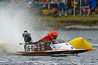 16-B   (Outboard Hydroplanes)