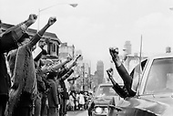 Brooklyn, New York City, NY. September  25th 1971.<br />