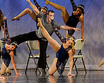 2013 (CDC) EHS Recital