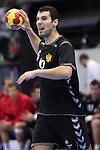 Mirko Milasevic. TUNISIA vs MONTENEGRO: 27-25 - Preliminary Round - Group A