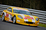 JJ O'Malley - Piranha Motorsport Ginetta G40