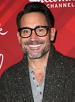 LOS ANGELES, CA - DECEMBER 4: Gregory Zarian, at Screening Of Hallmark Channel's 'Christmas At Holly Lodge' at The Grove in Los Angeles, California on December 4, 2017. Credit: Faye Sadou/MediaPunch /NortePhoto.com NORTEPHOTOMEXICO