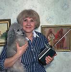 Lyudmila Arinina - soviet and russian film and theater actress. | Людмила Аринина - cоветская и российская актриса театра и кино.